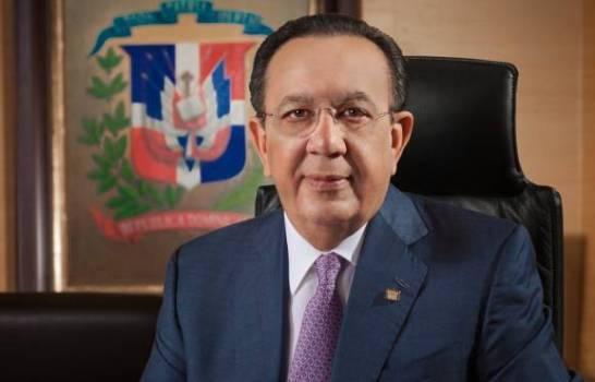 Conoce quien es Héctor Valdez Albizu | Periodico Oficial del PRM