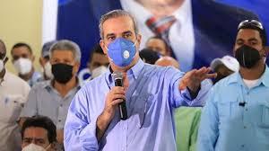 R.Dominicana.- El opositor Luis Abinader se impone con más del 52 ...